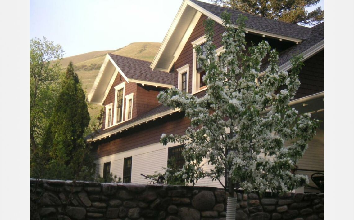 Photos of Blossom's Bed and Breakfast. Missoula